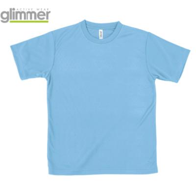 プチプラドライTシャツ