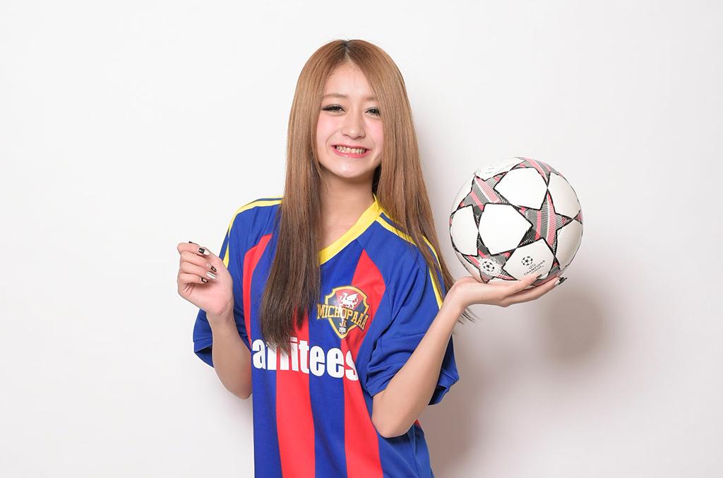 文化祭のクラスTシャツを人気のサッカーユニフォーム風に!